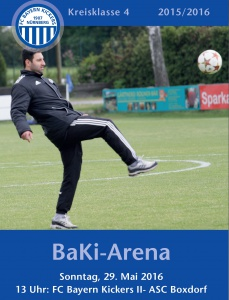 BAKi Boxdorf