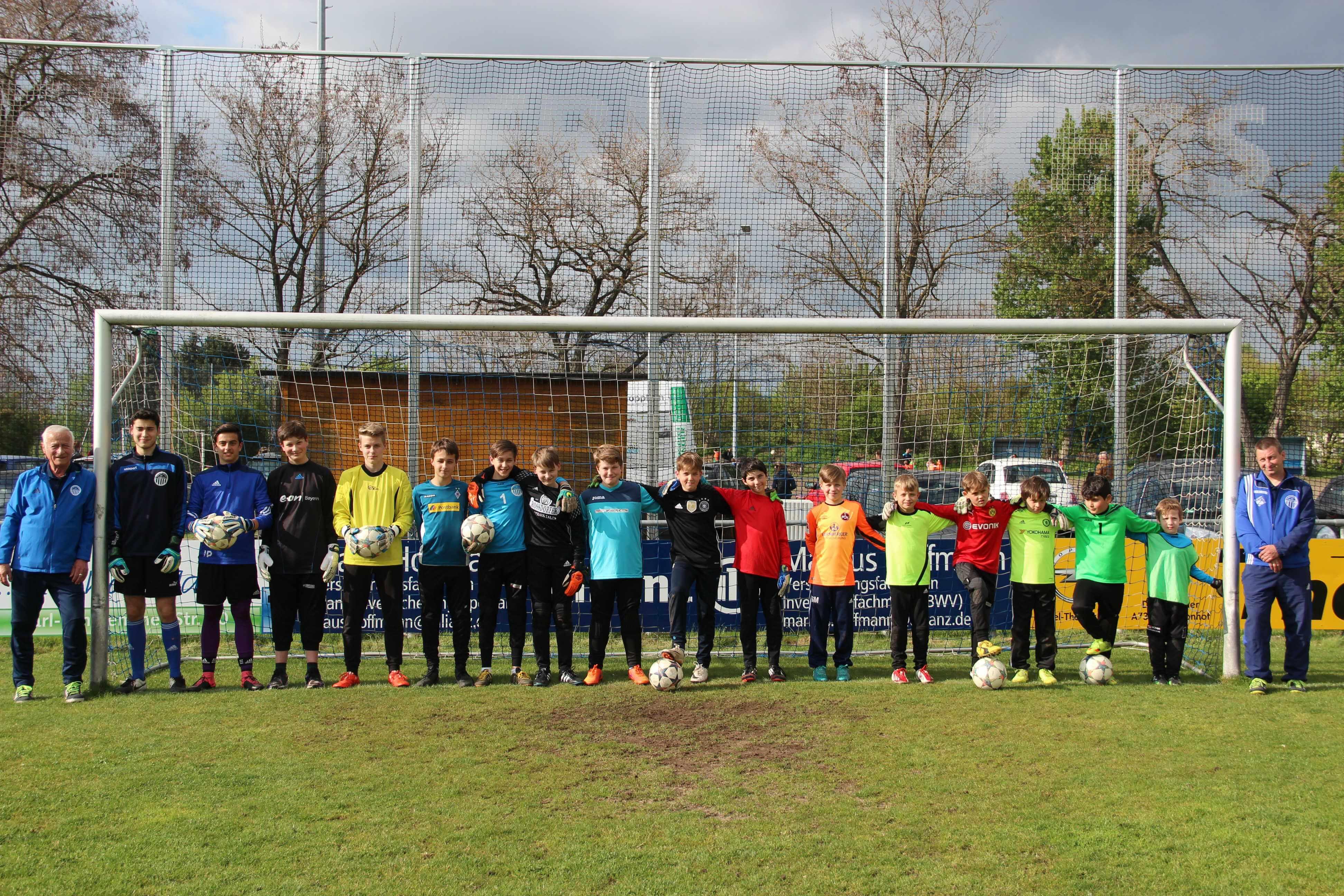Fc Bayern Trainingszeiten