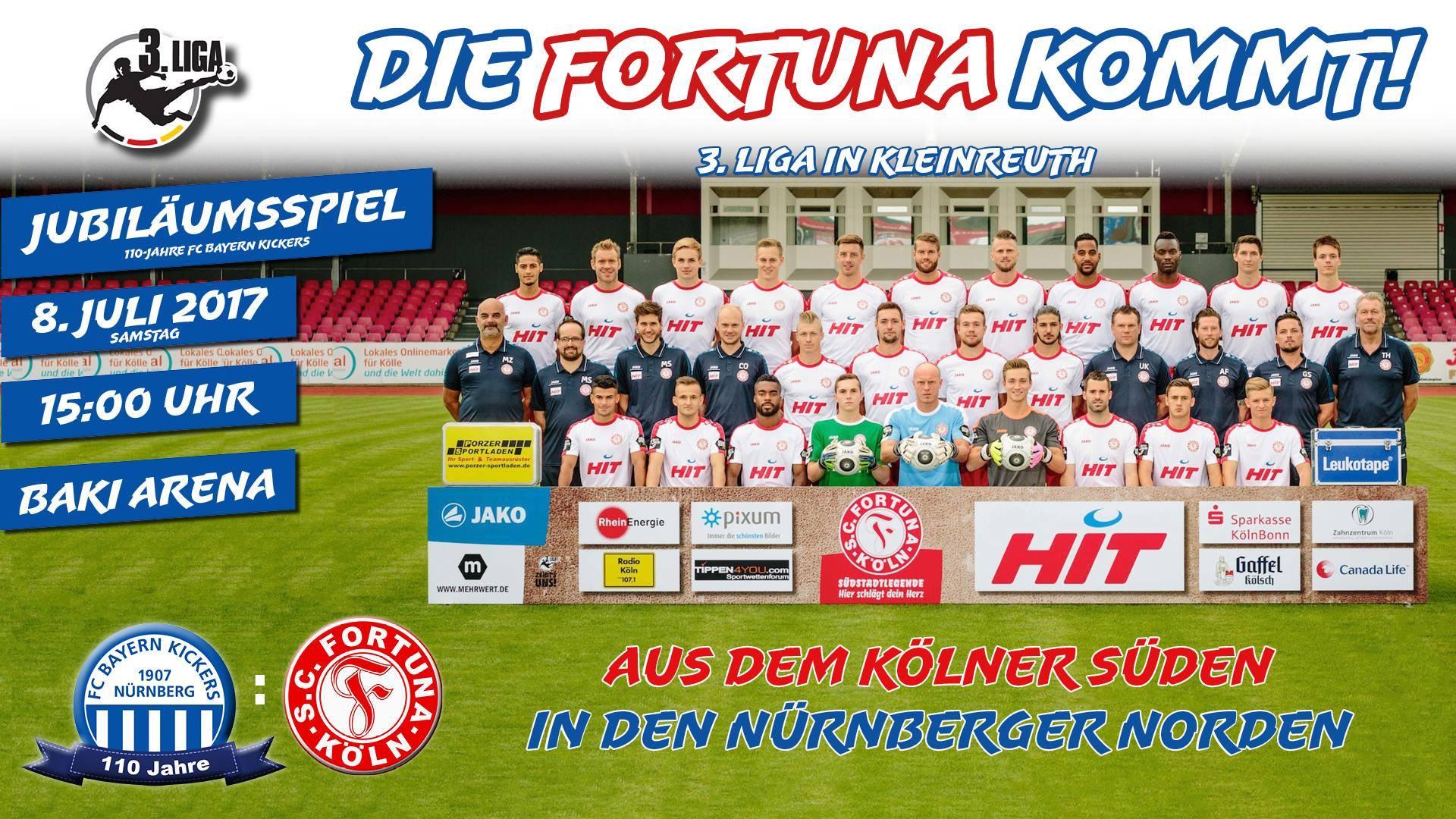 Fc Köln Vs Bayern München